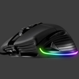Oversteel MAGNOX – Mouse da gaming RGB