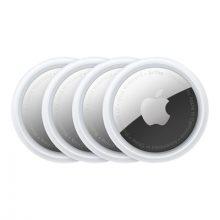 Apple AirTag in confezione da 4