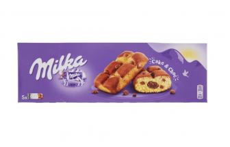 Milka Merendina Cake&Cioccolato – ( 6 x 174 gr)