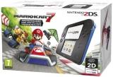 Nintendo 2DS + Mario Kart