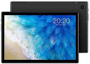 TECLAST Tablet 10.1 Pollici M40 6GB RAM + 128GB ROM