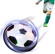 Maxesla Pallone Calcio Fluttuante Air Hover