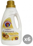 Chante Clair Bucato Lana-Cashmere Argan 900 Ml Detergenti Casa – 500 g