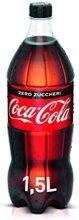 Coca – Cola Zero Bottiglia, 1.5L