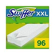 Swiffer Dry XXL Panni Cattura Polvere, 96 Panni