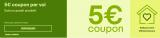 [PROROGATO!] Codice sconto eBay 5€