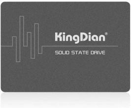 KingDian SSD 2TB 3D NAND Performance