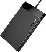 UGREEN Case Esterno per Disco Rigido USB 3.0