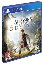 Assassin'S Creed Odyssey – PlayStation 4
