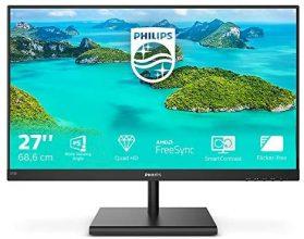 Philips 275E1S Monitor LCD E Line 27″