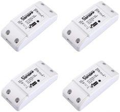 Sono-FF Smart Switch di Controllo remoto  – 4PCS