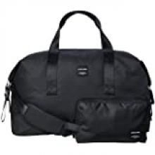 JACK & JONES Jacrex Weekend & Toiletry Bag Set