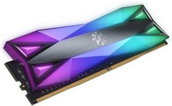 MEM ADATA XPG SPECTRIX D60G DUAL RGB 16B 3600MHz