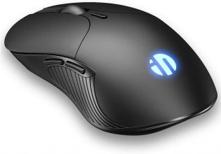 INPHIC M101 Mouse Wireless Silenzioso