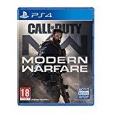 Call of Duty: Modern Warfare (PS4) Versione Inglese
