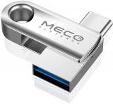 MECO ELEVERDE Chiavetta USB C 32Gb Pen Drive 3.0 OTG