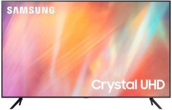 Samsung Crystal UHD 4K 2021 65AU7170 – Smart TV 65 Pollici