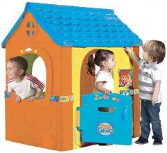 Grandi Giochi Topo Gigio Fantasy House, FEB13250