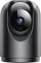 IHOUONE FHD 1296P Telecamera Wi-Fi Interno