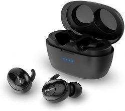 PHILIPS Cuffie in Ear True Wireless T3215BK/00