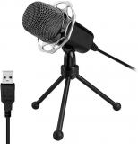 XIAOKOA Microfono USB