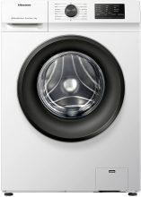 Hisense WFVC6010E – Lavatrice a Carica Frontale 6 Kg, 1000 rpm