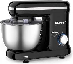Impastatrice Planetaria KUPPET Robot da Cucina