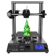 GIANTARM Nuova Geeetech A20 Stampante 3D