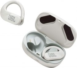 JBL Endurance PEAK II Cuffie In-Ear Wireless