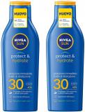 Nivea Sun Bipacco Latte Solare Protect & Hydrate FP30