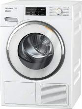 Miele TWJ680 WP Eco&Steam WiFi&XL Asciugabiancheria, 9kg