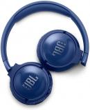 JBL Tune600BTNC Cuffie Wireless Sovraurali con funzione di Noise Cancelling