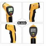 Dr.meter IR-20 Termometro Pistola Digitale