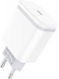 AXIULOO Caricatore Rapido USB C 20W