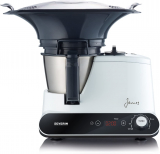 Severin KM 3895 James the Wondermachine All-in-one – Robot da cucina