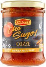 Zarotti Sugo Alle Cozze – 200 Gr