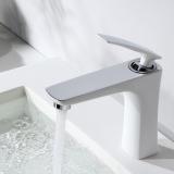 CECIPA Nefeli H102W – Rubinetto per lavabo