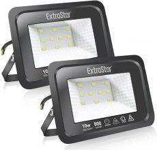 EXTRASTAR Faretti a LED per esterni