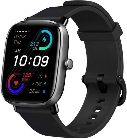 Amazfit GTS 2 Mini Smartwatch Orologio Intelligente AMOLED Da 1,55