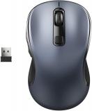 WisFox Mouse Senza Fili, 2.4G