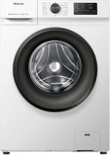 Hisense WFVC7012E – Lavatrice a Carica Frontale 7 Kg, 1200 rpm