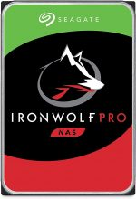 Seagate IronWolf Pro, 4 TB, Hard Disk SATA