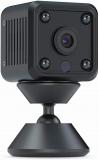 Telecamera Nascosta WiFi, CACAGOO SN-IPC-HW01 1080p HD