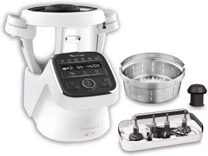 Moulinex HF80CB Companion XL, Robot da Cucina Multifunzione