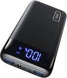 INIU Power Bank 20000mAh, 20W PD3.0 QC4.0
