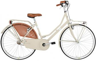 Alpina Bike, Bicicletta Donna Olanda