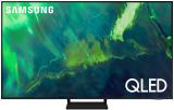 """SAMSUNG TV QLED 4K 65"""" QE65Q70AATXZT SMART TV WI-FI TITAN GRAY 2021"""