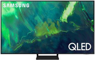 """TV QLED Samsung QE65Q70AATXZT 65 """" Ultra HD 4K Smart HDR Tizen"""