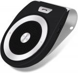 AGPTEK Kit di Vivavoce Wireless per Auto Bluetooth