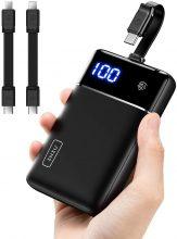 INIU Power Bank, USB C